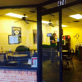 Photo Of Johnnys Deli And Grille