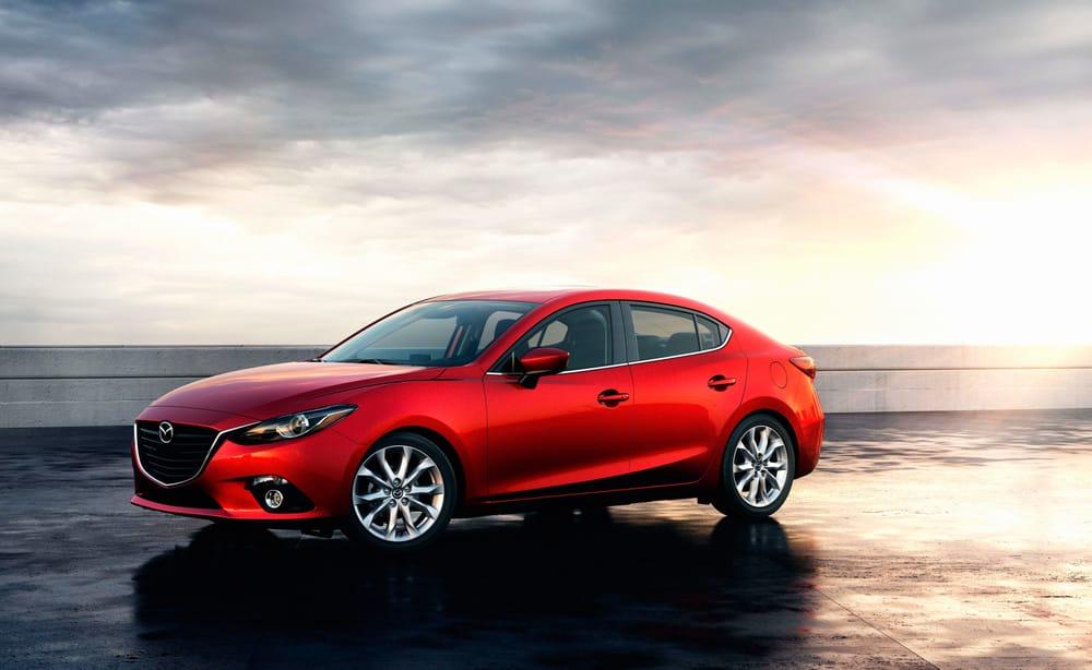 Napleton's Countryside Mazda - (New) 25 Photos & 95 Reviews
