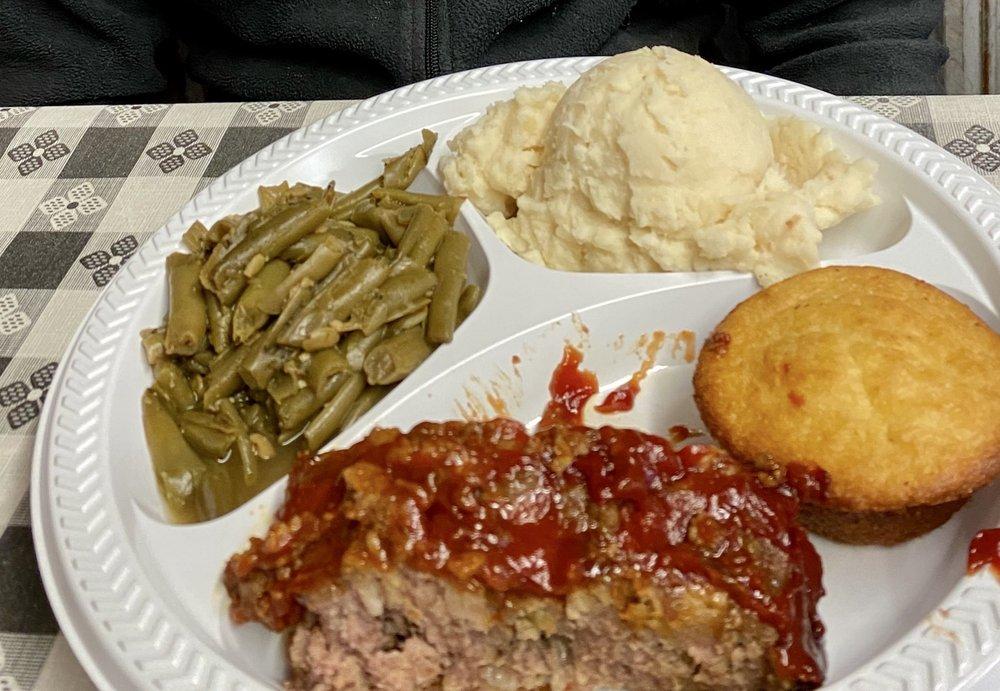 Boaz Cafe: 10830 Alabama Hwy 168, Boaz, AL