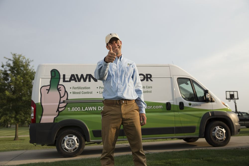 Lawn Doctor of Dubuque: 4979 Radford Ct, Dubuque, IA