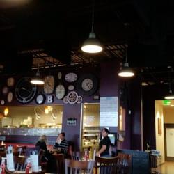 Photo Of B3 Breakfast And Burger Bar Lynnwood Wa United States