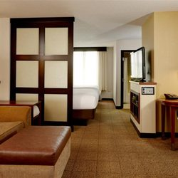 Photo Of Hyatt Place Mohegan Sun Uncasville Ct United States Guest Room