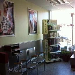 Salon Mon Coiffeur - Hair Salons - 2335 Rue Fleury E, Ahuntsic ...