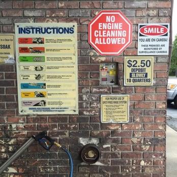 Davie self serve car wash 11 photos 10 reviews car wash 4201 photo of davie self serve car wash hollywood fl united states 250 solutioingenieria Choice Image