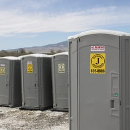 Photo Of Double J Disposal   Austin, CO, United States. Portable Toilets  Available
