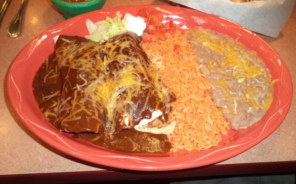 La Mexicana: 3333 Ramada Rd, Grand Island, NE
