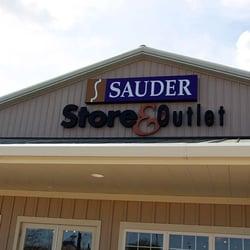 shop sauder store outlet