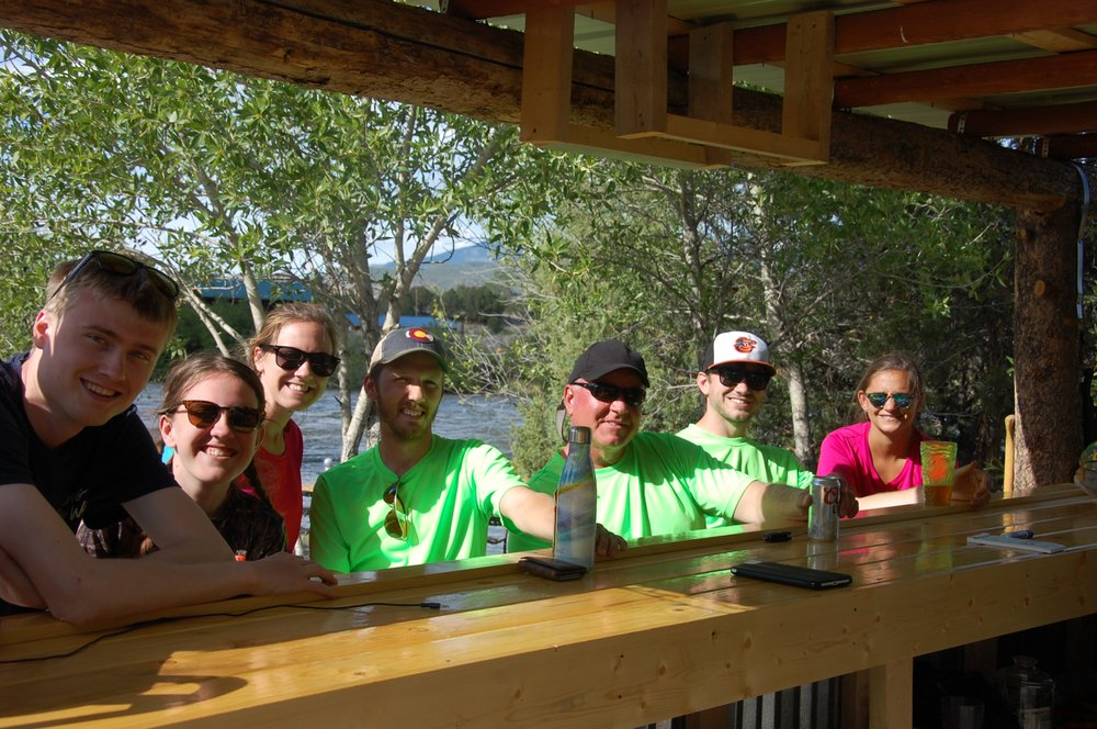 Independent Whitewater: 10830 County Rd 165, Salida, CO