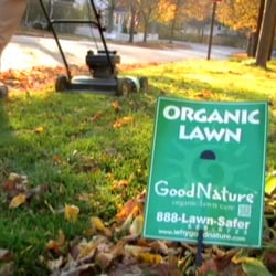 Photo Of Good Nature Organic Lawn Care Independence Oh United States