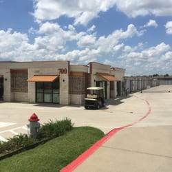 Photo Of Assured Self Storage   Arlington, TX, United States