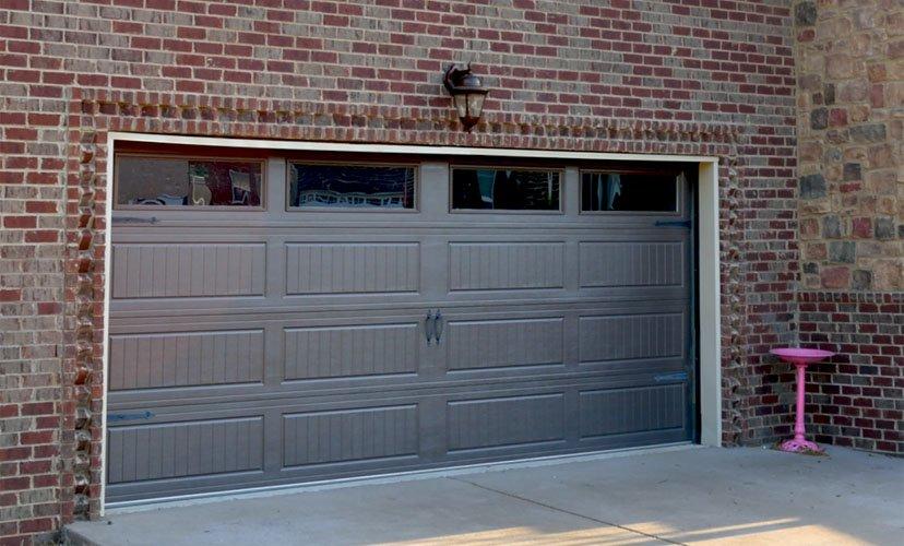 Precision Garage Door Service: 1004 Quality Cir, Johnson City, TN