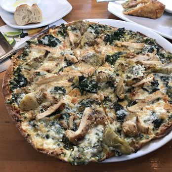 California Pizza Kitchen at Manhattan Beach - Order Food Online ...