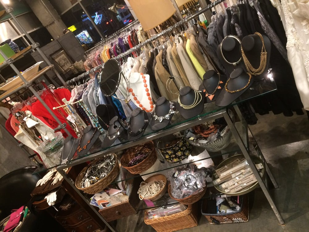 Life Boutique Thrift