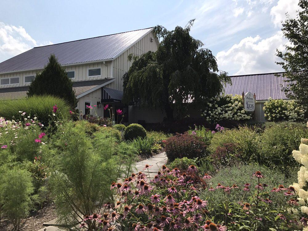 Lucas Vineyards Winery: 3862 County Rd 150, Interlaken, NY
