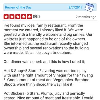 New China Chinese Restaurant Visalia Ca