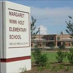 Gwinnett County School District - Elementary Schools - 588
