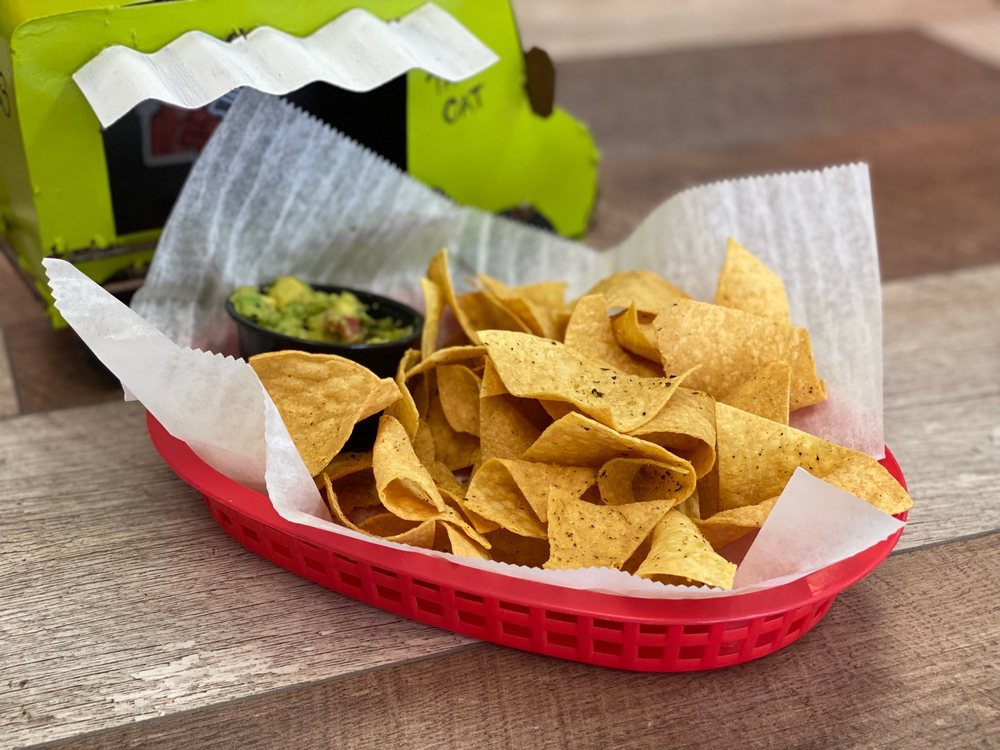 Tamiami Tacos: 6513 14th St W, Bradenton, FL
