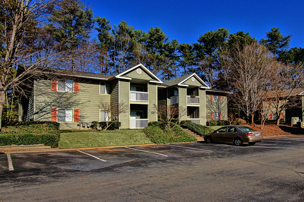 Dunwoody Place Apartments Sandy Springs Ga