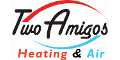 Two Amigos Heating & Air: 5935 Hwy 70, Dover, NC