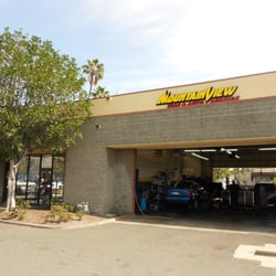 Mountain View Tire Auto Service 103 Reviews Tyres