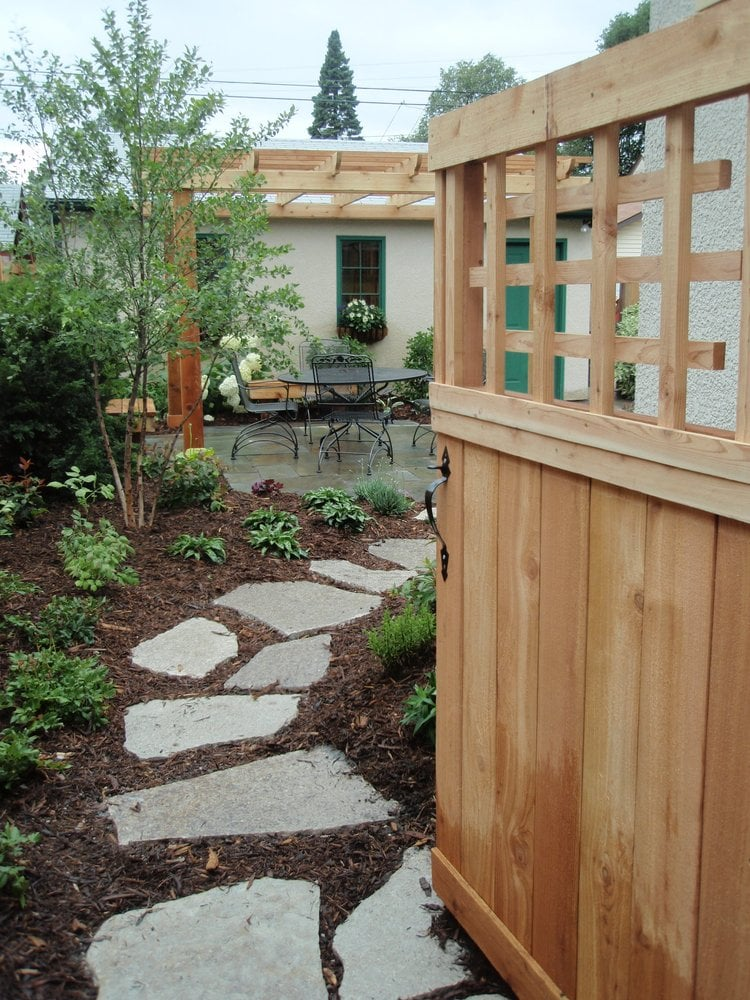 Field Outdoor Spaces