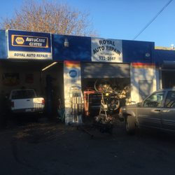 Royal Auto Repair 63 Reviews Auto Repair 1127 Lincoln Ave
