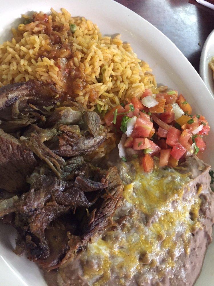 Fiesta Grill: 3307 Nc Hwy 54 W, Chapel Hill, NC