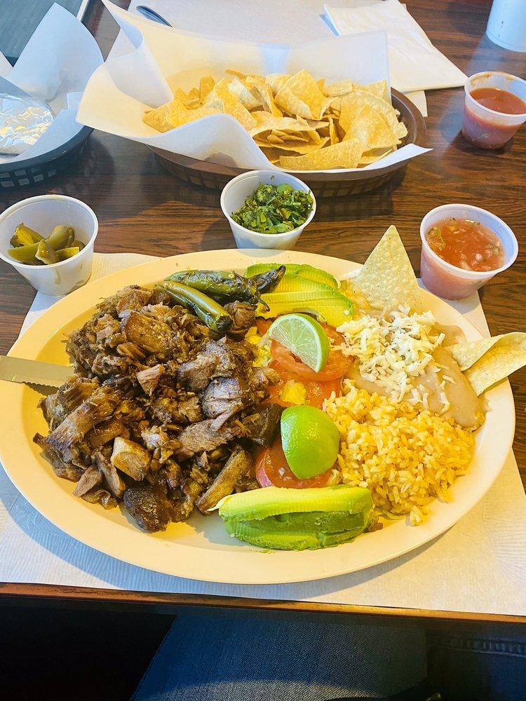 Don Pepe Taqueria: 1641 N St, Firebaugh, CA