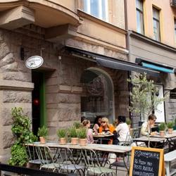 raw food house malmö