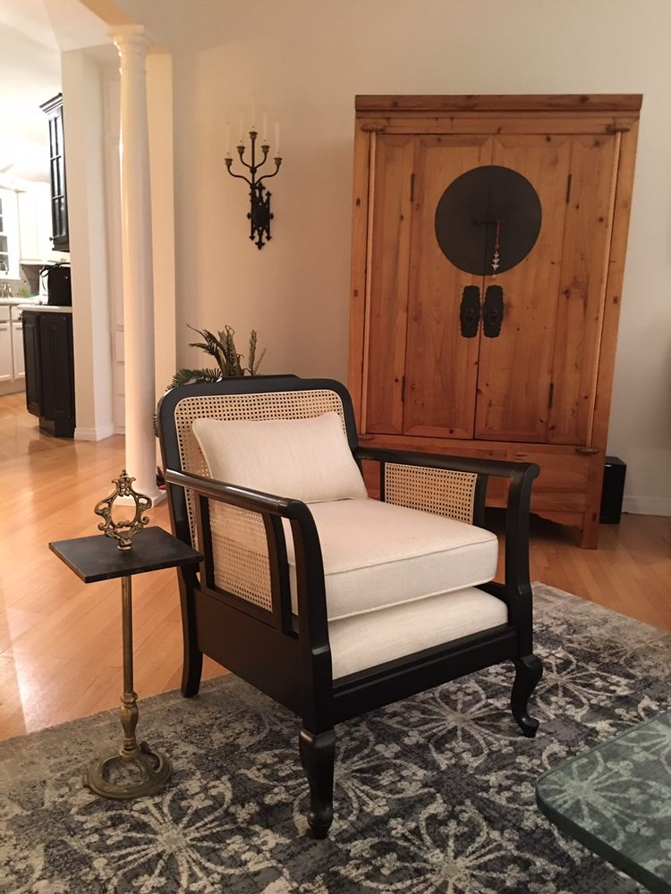 paul dolce 10 reviews furniture reupholstery arcadia ca phone number yelp. Black Bedroom Furniture Sets. Home Design Ideas