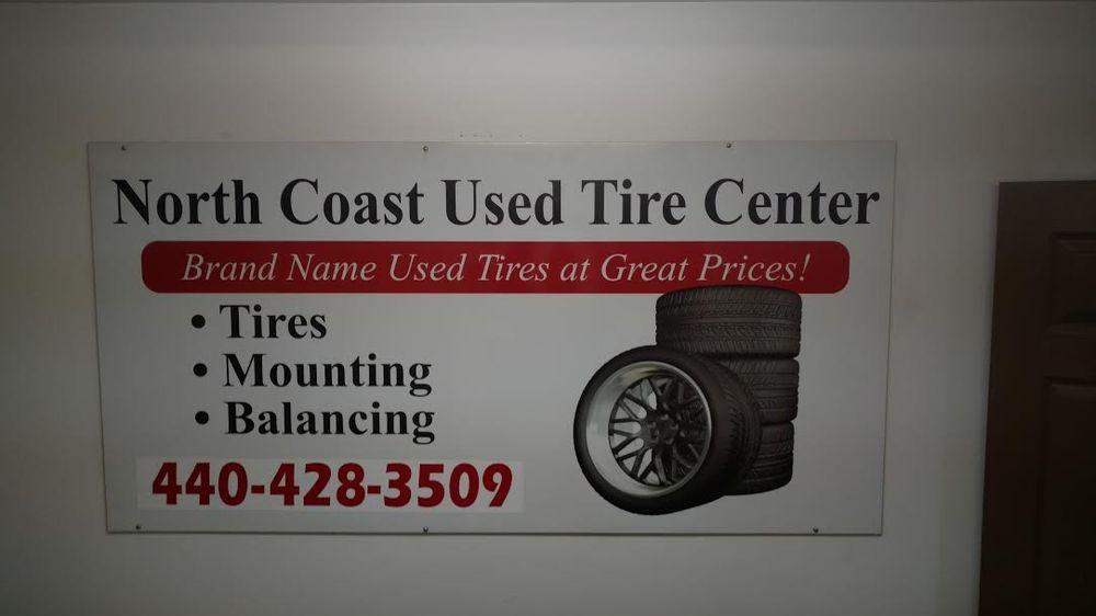North coast tire center