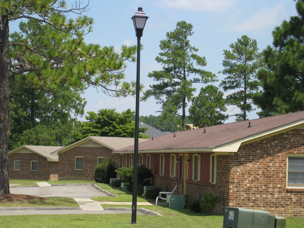 Northpoint Apartments Spring Lake Nc