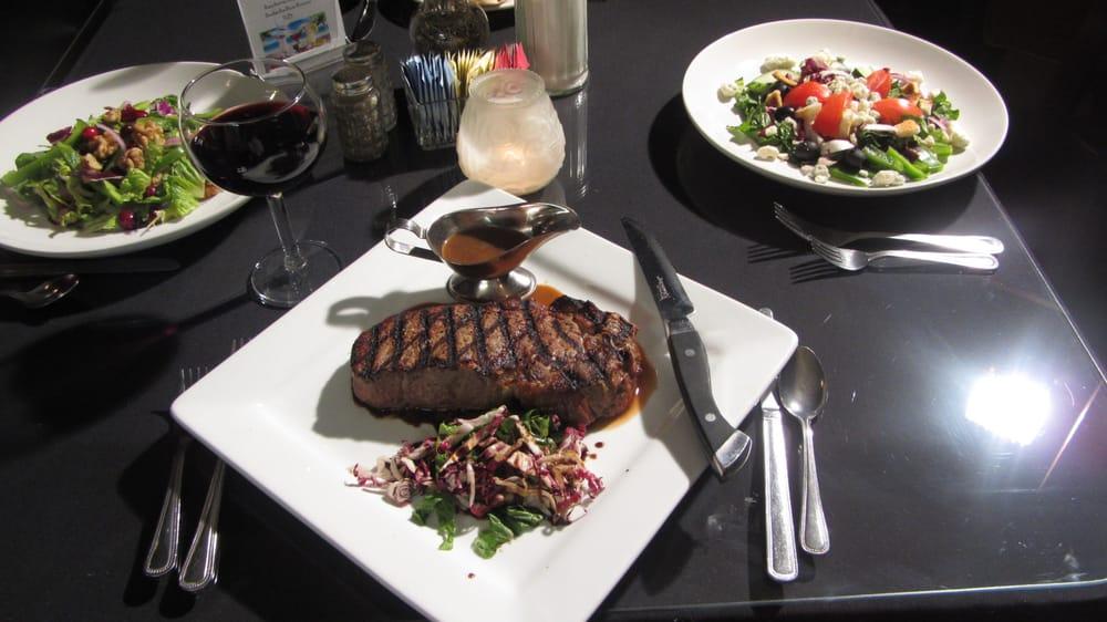 Steak And Seafood Restaurants Shreveport La
