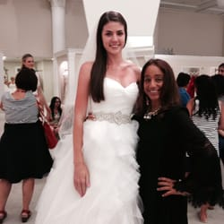 how to become a bridal consultant at kleinfelds