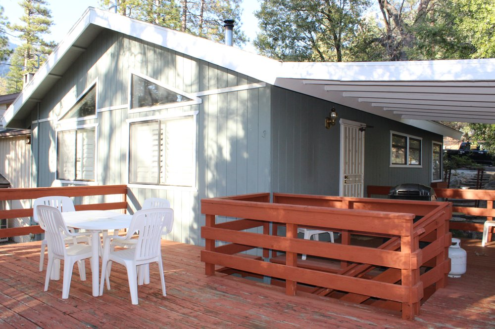 spacious cabins w private cabin hot vacation tub idyllwild