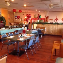 Photo Of Spring Garden Restaurant Woodland Ca United States
