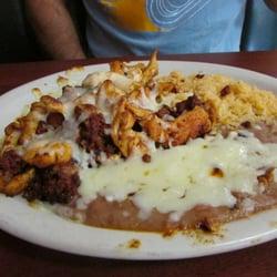 Photo Of La Carreta Mexican Restaurant Summersville Wv United States