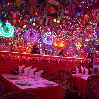 Panna ii garden indian restaurant indian east village - Panna ii garden indian restaurant ...