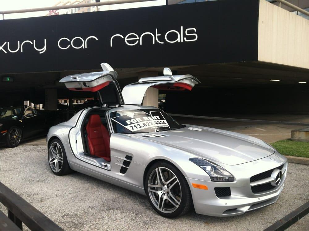Car Spa Houston: Auto Exotic Rental Houston : Med And Spa