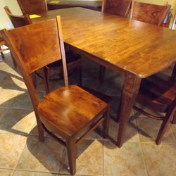 High Quality Photo Of Ormanu0027s   Overland Park, KS, United States. Maple/Cherry Dining