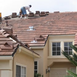 Photo Of Weatherguard Roofing Services   Sacramento, CA, United States. Re  Roofing Tile
