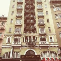Photo Of Castle Apartments San Francisco Ca United States