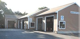 Mansfield Auto Care: 27 Angell St, Mansfield, MA