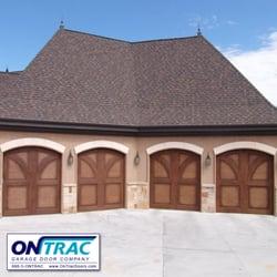 Photo Of On Trac Garage Door Company   Indio, CA, United States ...