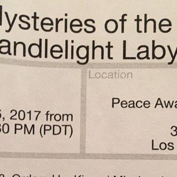 Peace Awareness Labyrinth Gardens 375 Photos 66 Reviews Meditation Centres 3500 W