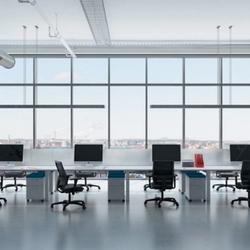 photo of office sight brooklyn ny united states