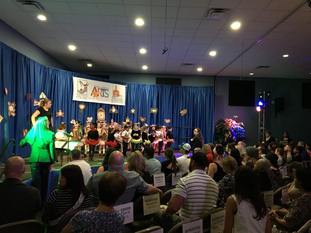 Musical Arts Schoolhouse: 9255 Preston Rd, Frisco, TX