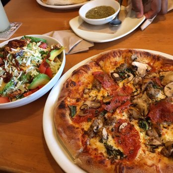 california pizza kitchen - 139 photos & 195 reviews - pizza - 1100