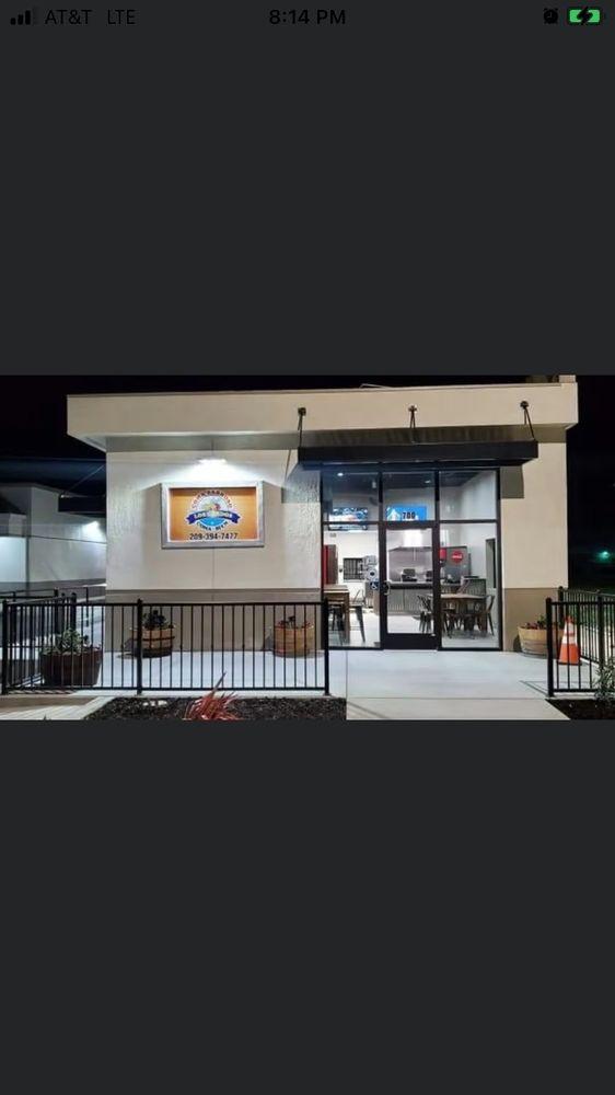 Taqueria Los Gordos: 690 Hammatt Ave, Livingston, CA