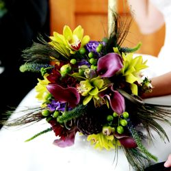 Photo Of Flowers By Paulette Lancaster Pa United States Striking Wedding Bouquets
